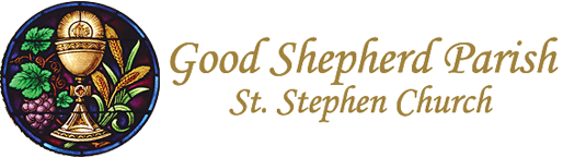 Good Shepherd Parish - St. Stephen Catholic Church